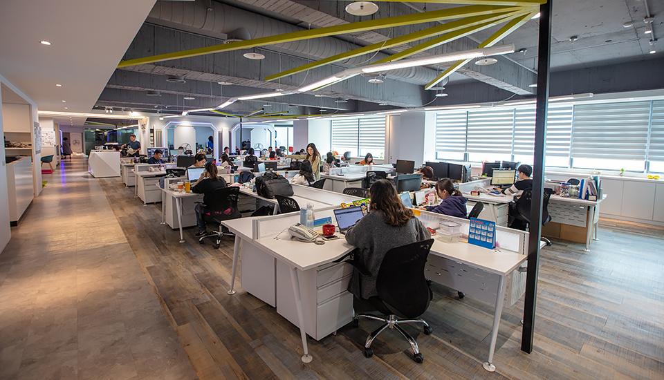 久大行銷服務團隊,提供完整的策略顧問服務