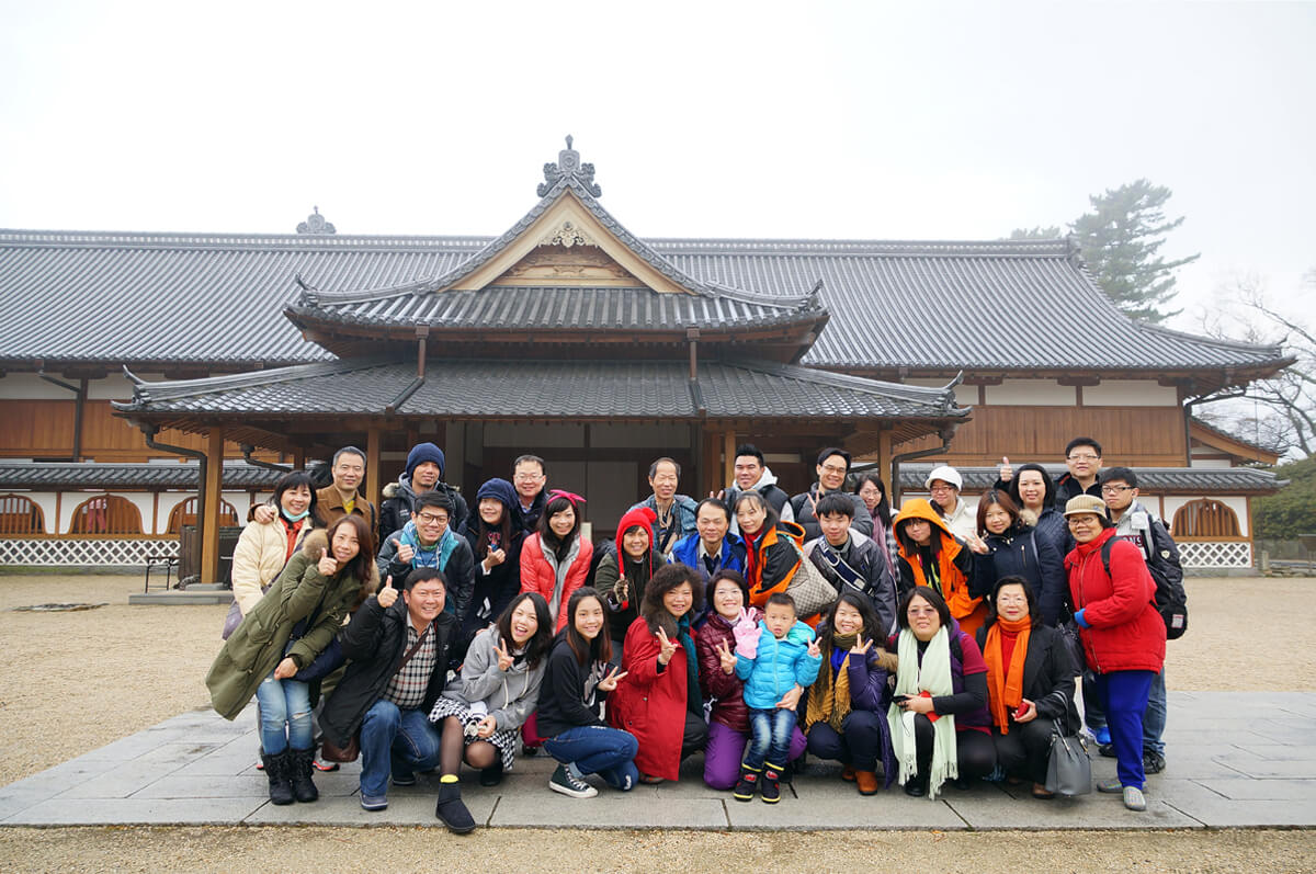 【員工旅遊】- 2015年度日本九州員工旅遊
