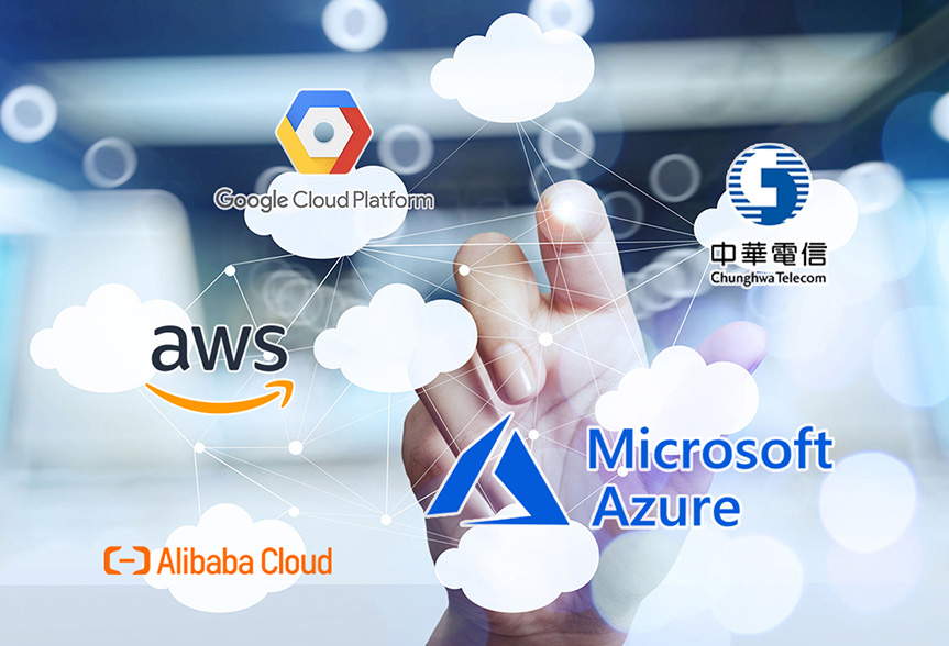 Cloud Computing Technology - Cloud Computing Professional Services